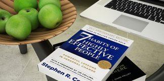 خلاصه کتاب 7 عادت مردمان موثر