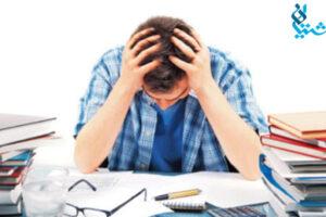 دوره درمان اضطراب امتحان