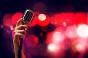 سابلیمینال خواننده موفق
