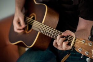 سابلیمینال گیتار