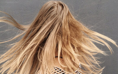 سابلیمینال موی زیبا