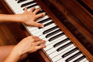 سابلیمینال پیانو